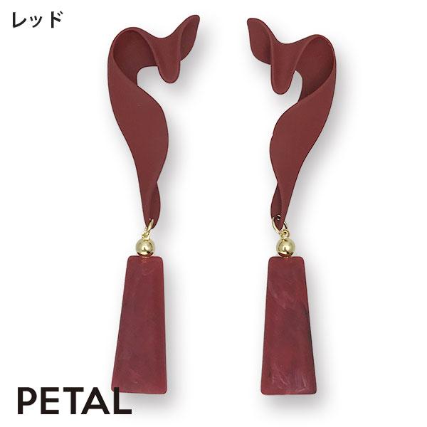 ピアス・ソイ【PETAL MARKET】