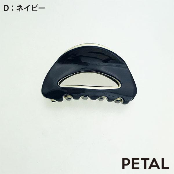 NEW マカロンスクエアクリップ【PETAL MARKET】