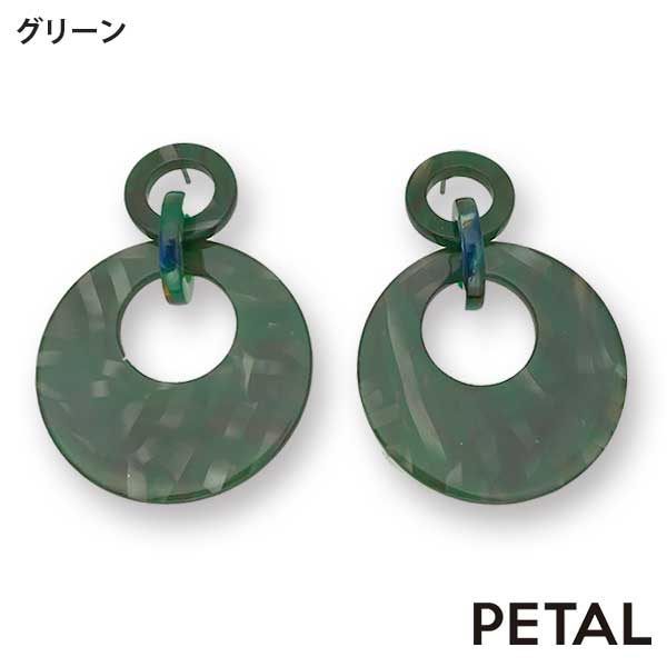 French Style☆マルピアス【PETAL MARKET】