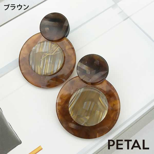 French Style☆モザイクピアス【PETAL MARKET】