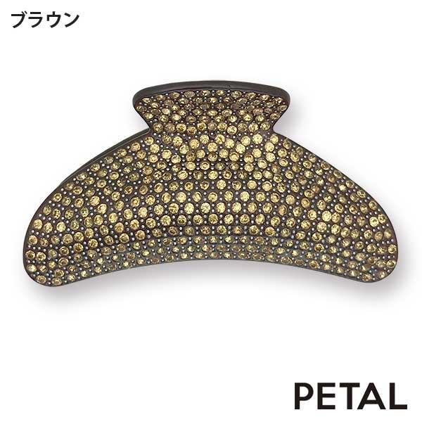 【ご予約カラーあり】French Style☆ビジューバンス【PETAL MARKET】