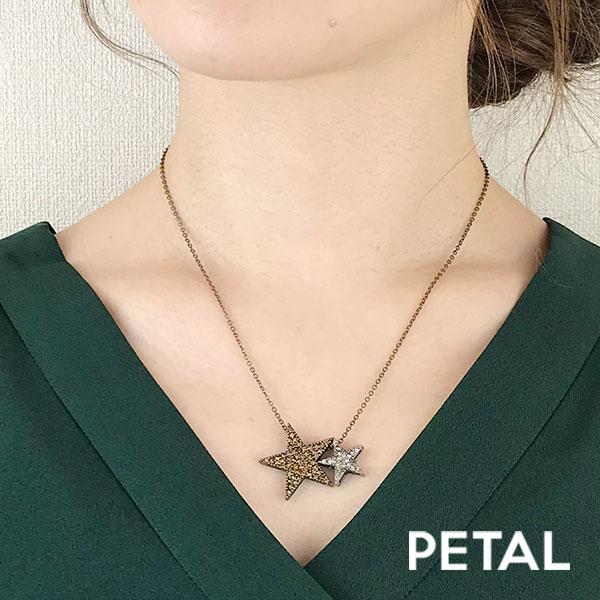 ネックレス・ハリウッド【PETAL MARKET】