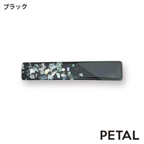 ジャパニーズフラットクリップ【PETAL MARKET】