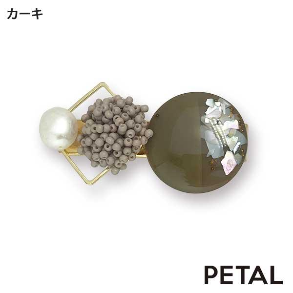ジャパニーズフラワークリップ【PETAL MARKET】