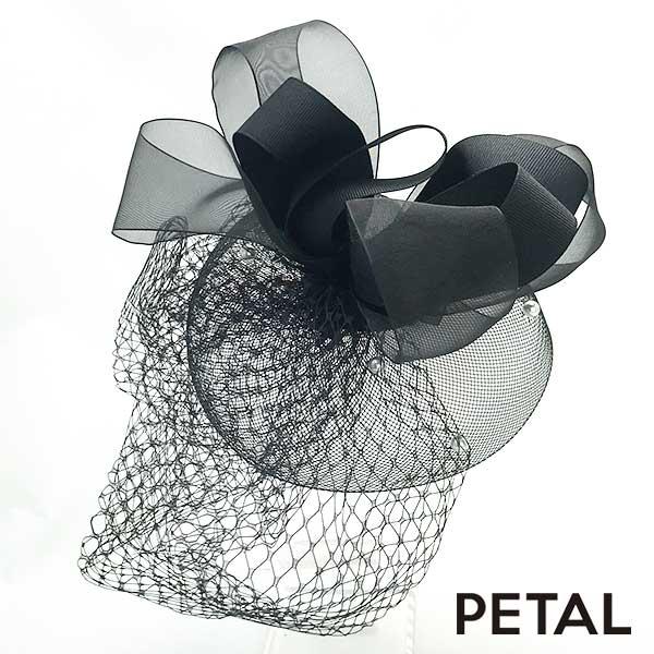 QUIヘッドアクセサリー・パリ【PETAL MARKET】