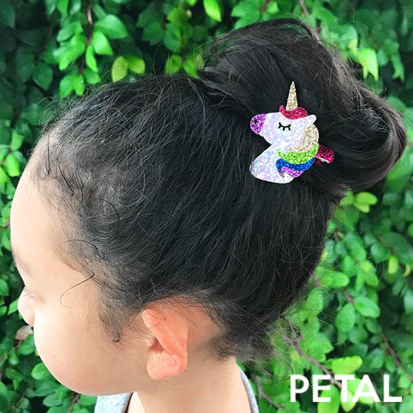 Unicorn=ユニコーンピン【PETAL MARKET】