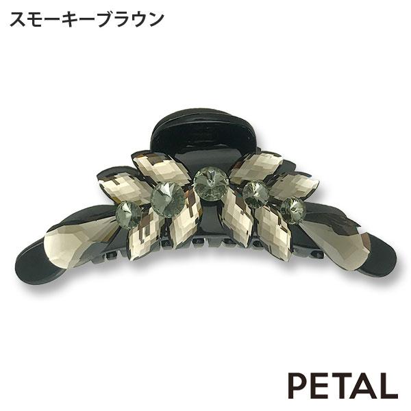 NEW マルンシリーズ リーフボリュームバンス【PETAL MARKET】