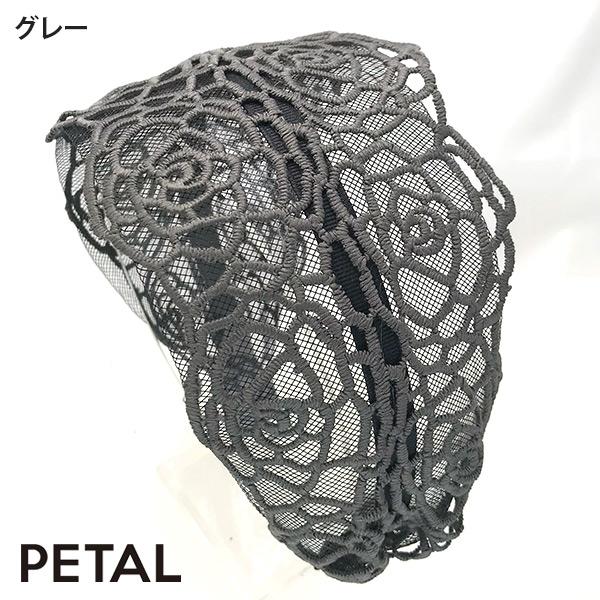 QUI新作カチューシャローズ【PETAL MARKET】