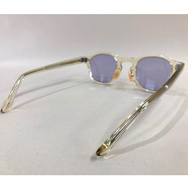 【Dapper's (ダッパーズ) x GROOVER(グルーバー) 】GROOVER Wname Eyewear Type DOLL LOT1469
