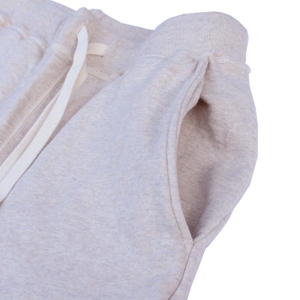 【Dapper's(ダッパーズ)】Classic Sweat Pants Special Sewing Model LOT1300 スウェットパンツ 丸胴吊り裏毛