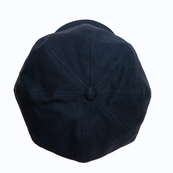 【Dapper's(ダッパーズ)】Classical Casquette Type A LOT1296A クラッシック キャスケット ハンチング帽