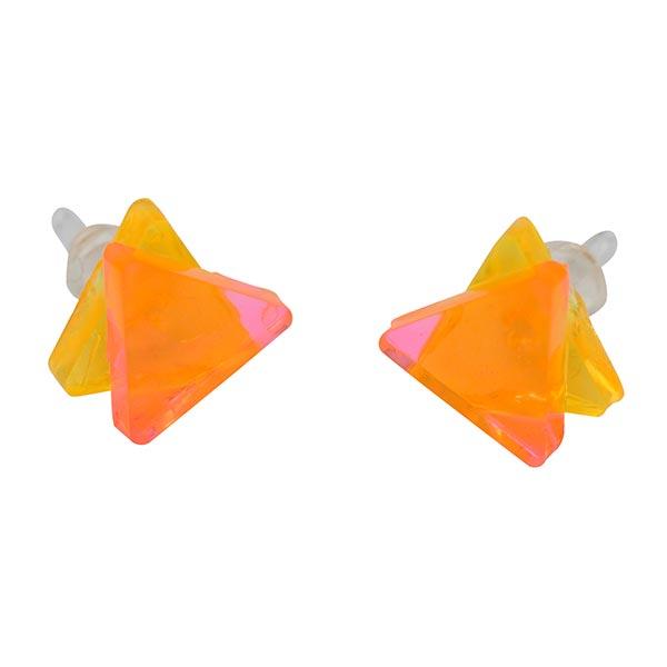 【メール便対応可】UVレジン専用着色剤 宝石の雫 ネオンオレンジ PADICO(パジコ)