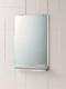 交換用鏡の棚 NS-406 高さ40×幅406×104�