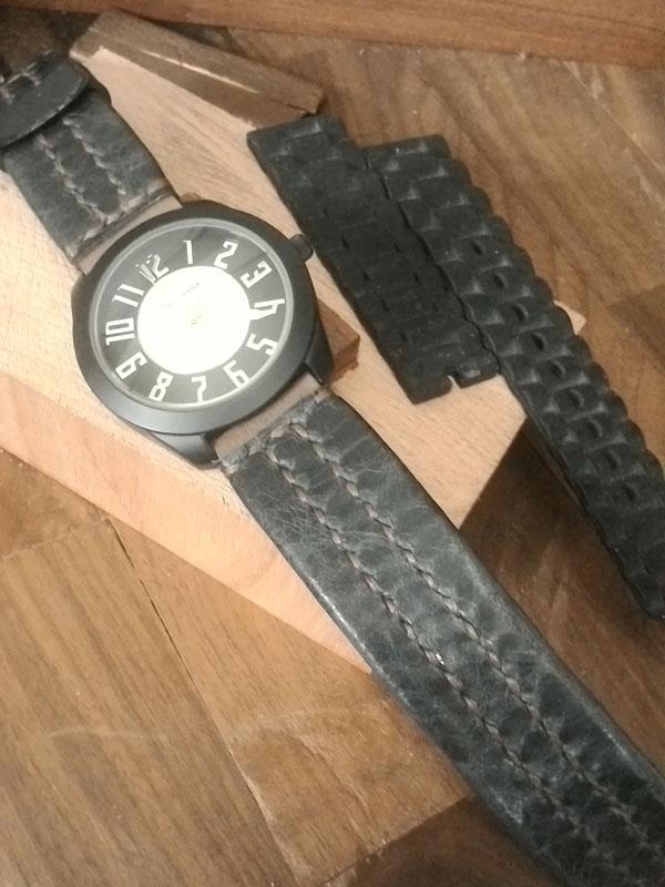時計バンド