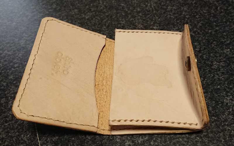 コイン&カードケース