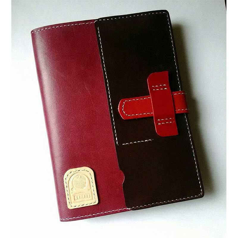 B6サイズ手帳カバー