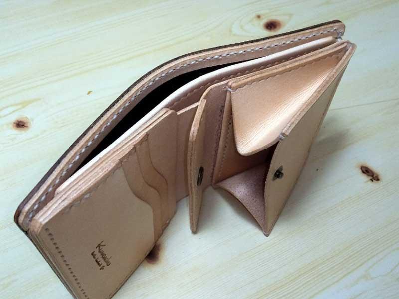 ワイルドミニ財布