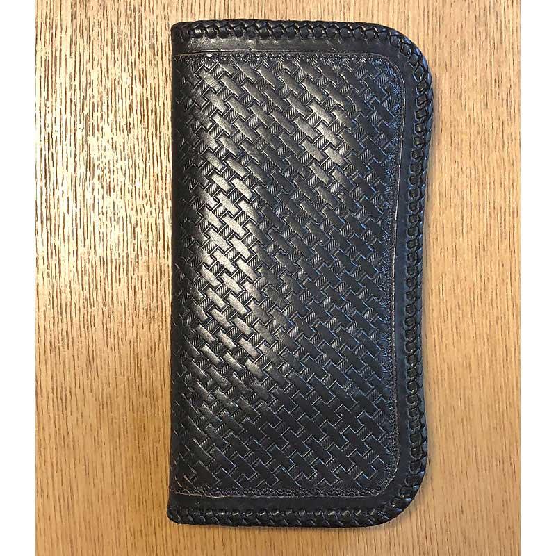長財布(黒)