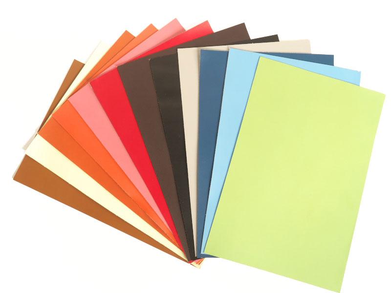 スムースレザーソフト(暖色)