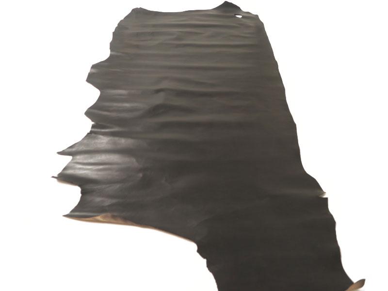 特価 ヌメスムース半裁(ブラック) #191