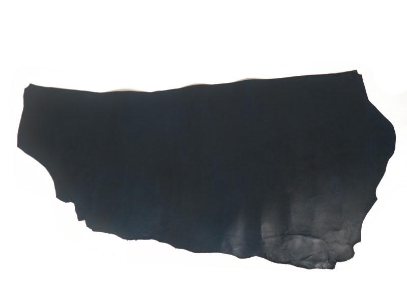 特価オイルヌメ半裁(ディープブルー) #307