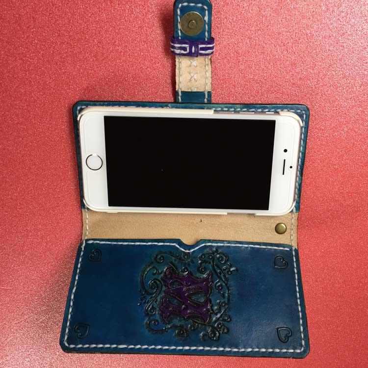 iPhone6スマホケース