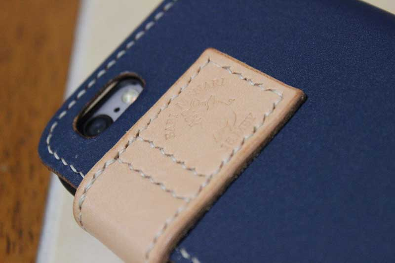 iphone6 手帳カバー