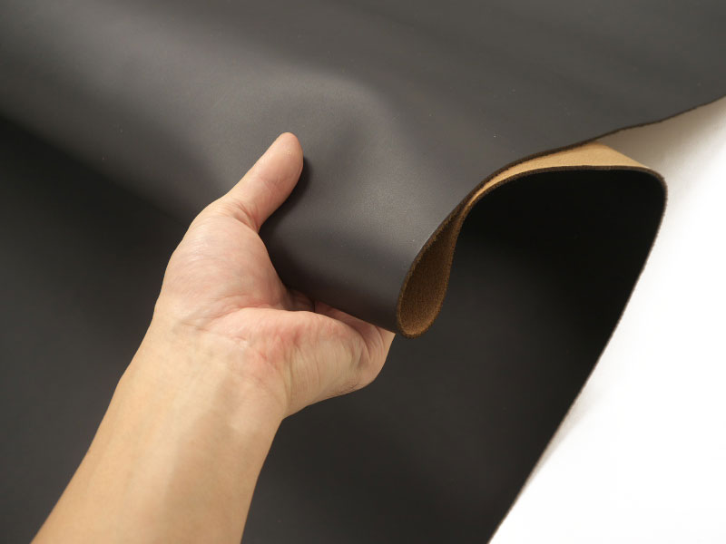 特価 マットガラス半裁(ブラック)ランドセル用 #222