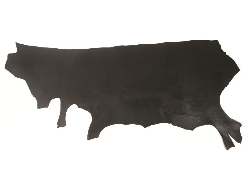 サドルレザー半裁(ブラック)
