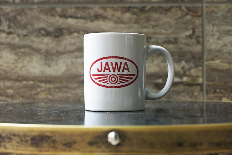 JAWAマグ