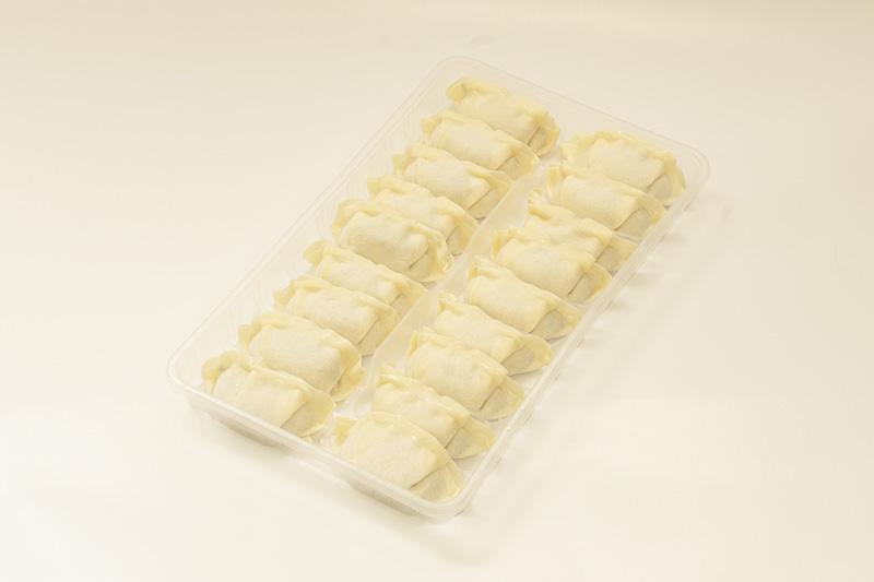【ヨンキュープラス 特別タイアップ企画】宮崎県産エビス鷄 とり餃子セット