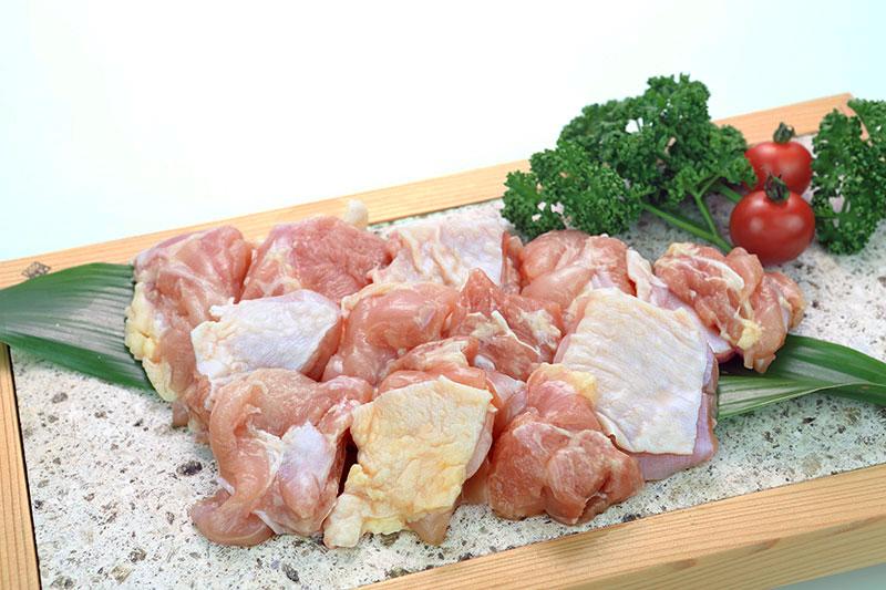 宮崎県産エビス鶏 もも切り身