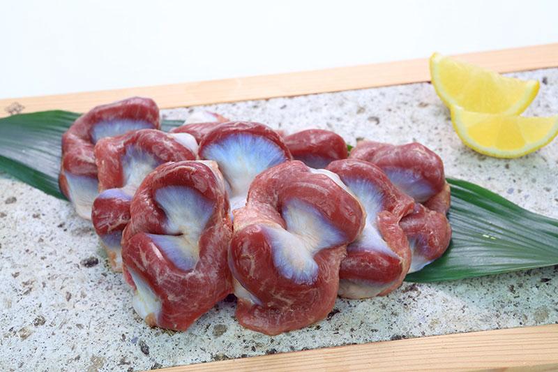 宮崎県産エビス鶏 砂肝