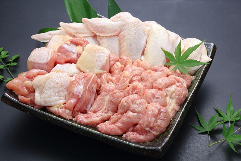 霧島鶏 BBQセット