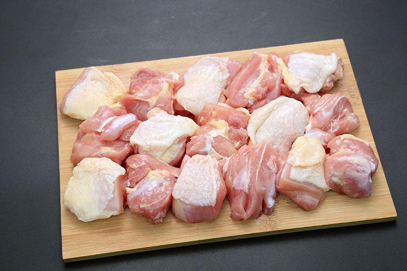 霧島鶏 もも切り身