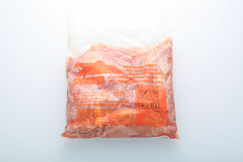 宮崎県産エビス鶏 せせり(1kg)
