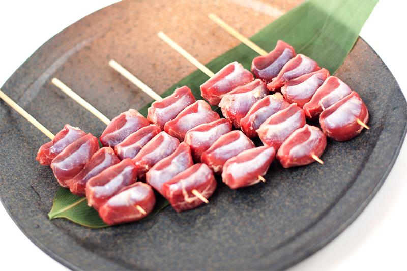 宮崎県産エビス鶏 焼き鳥づくしセット