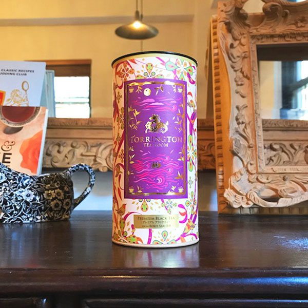 【 TORRINGTON 】Bukit Sari茶園プレミアム ティーバッグ ☆5,500円以上購入で送料無料!☆
