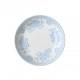 英国バーレイ社 ブルーアジアティックフェザンツ フルーツプレート ☆7,700円以上購入で送料無料!☆