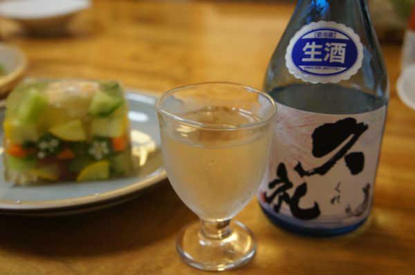 久礼 花河童 特別純米生酒