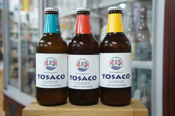 TOSACO 和醸ケルシュ