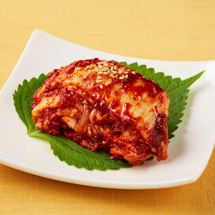 白菜キムチ(カット) 500g