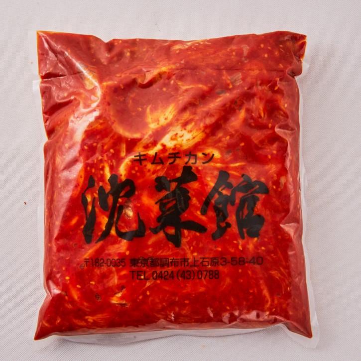 白菜キムチ(株タイプ) 1000g