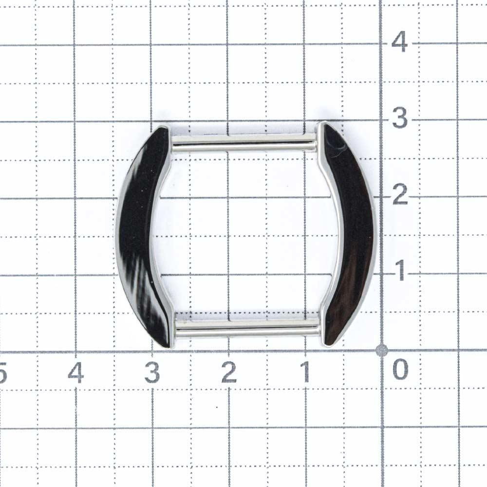 【SALE品】CT-146 18� 小判角カン / N 〈4個〉