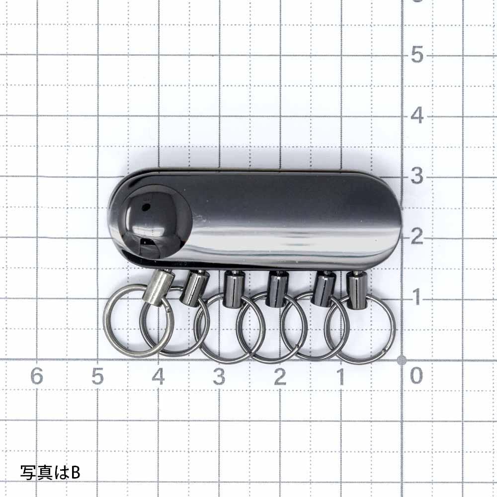 【SALE品】CT-156 6連キー / ATS 〈1個〉