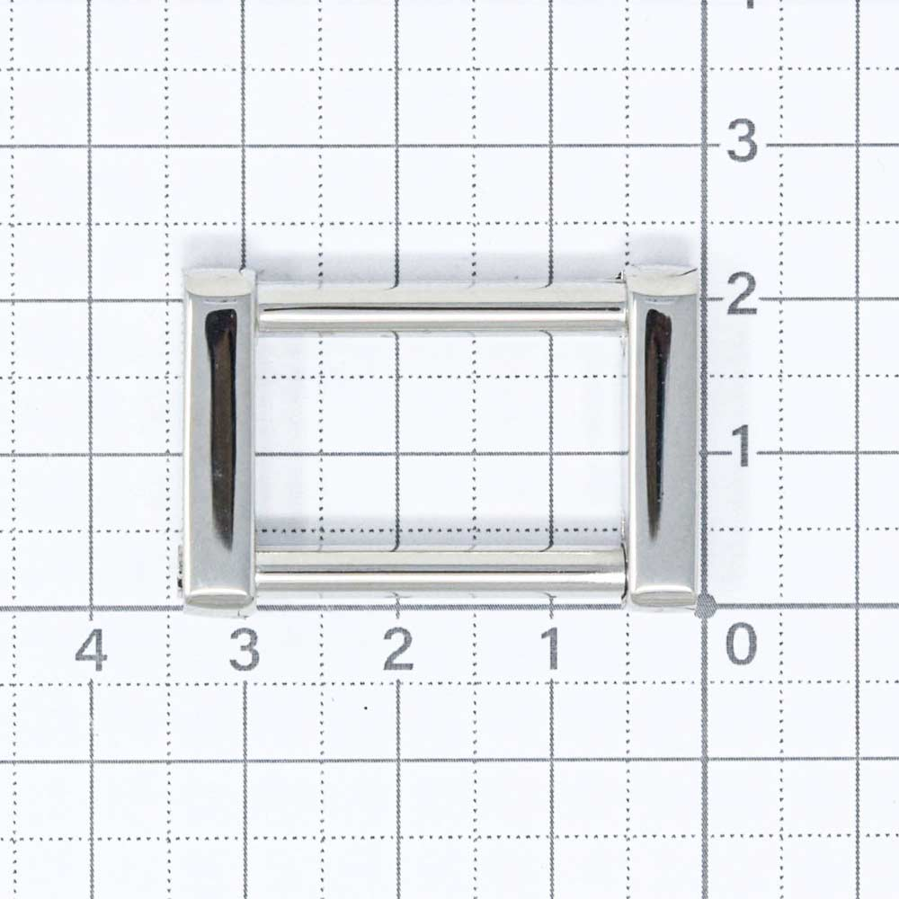 【SALE品】CT-162 24� 角カンネジ / N 〈4個〉