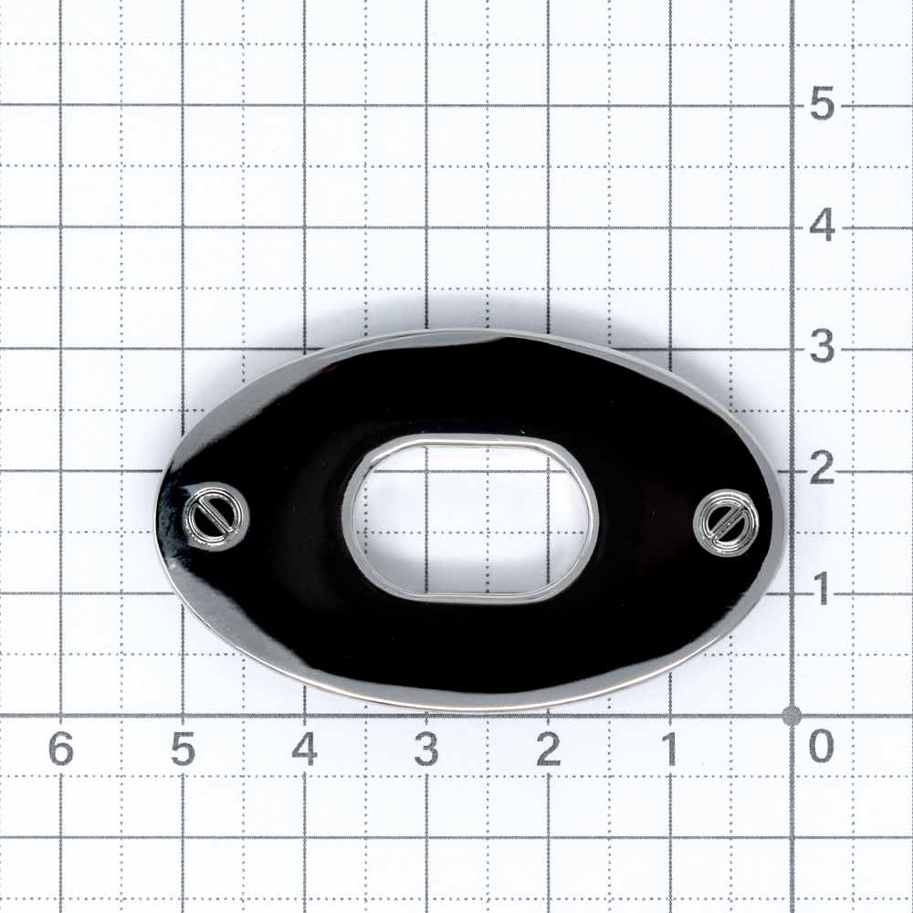【SALE品】A510 / CP-95 平楕円型ヒネリ / N 〈1個〉