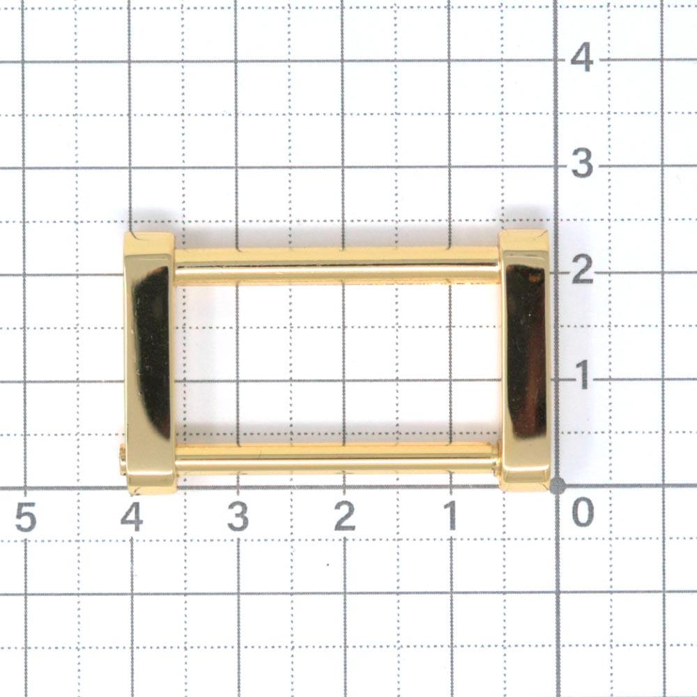 【SALE品】CT-163 30� 角カンネジ / G 〈4個〉