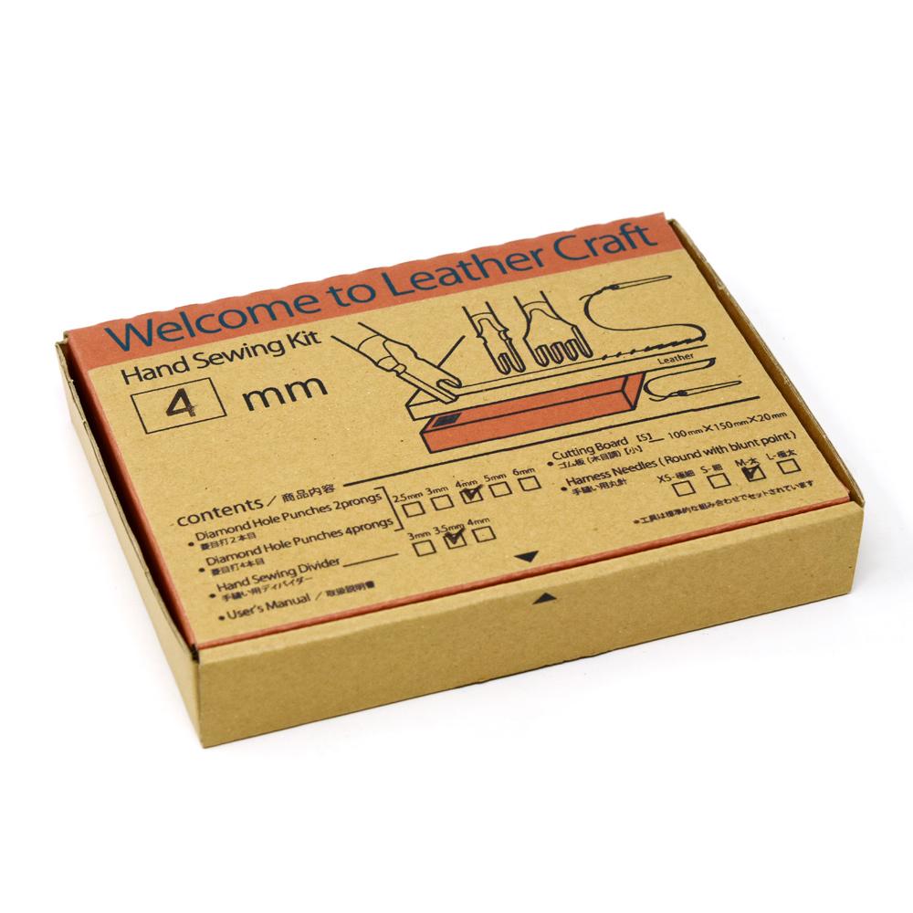 U199 / ハンドソーイングキット 4mm 〈1セット〉
