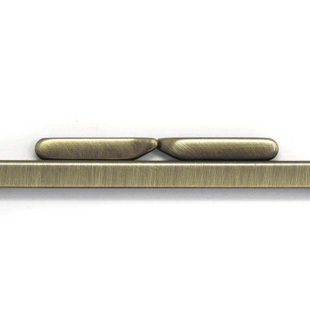 F36 / 10.5cm 浮足 がまぐち口金 / ATS[1〜9本]